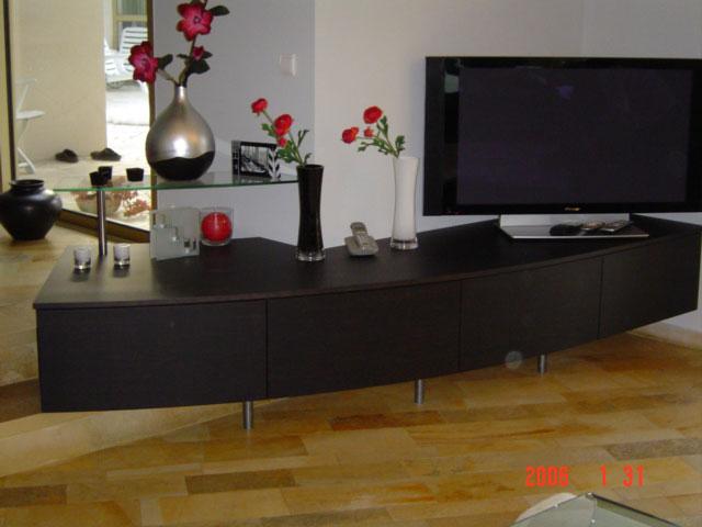 meuble tv mobalpa. Black Bedroom Furniture Sets. Home Design Ideas
