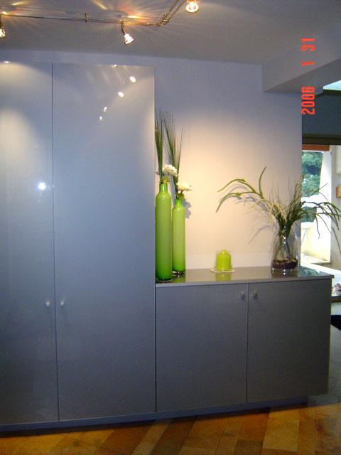 meuble entree sur mesure. Black Bedroom Furniture Sets. Home Design Ideas