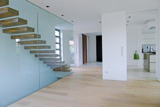 Escaliers 26 une large gamme d 39 escaliers dans la dr me - Escalier d interieur design ...